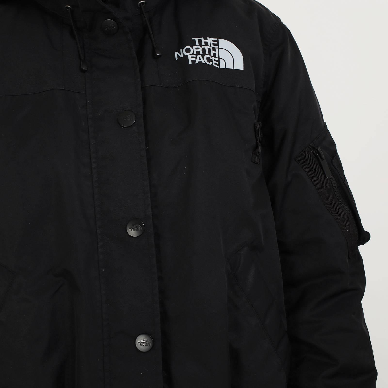 Куртка The North Face x Sacai