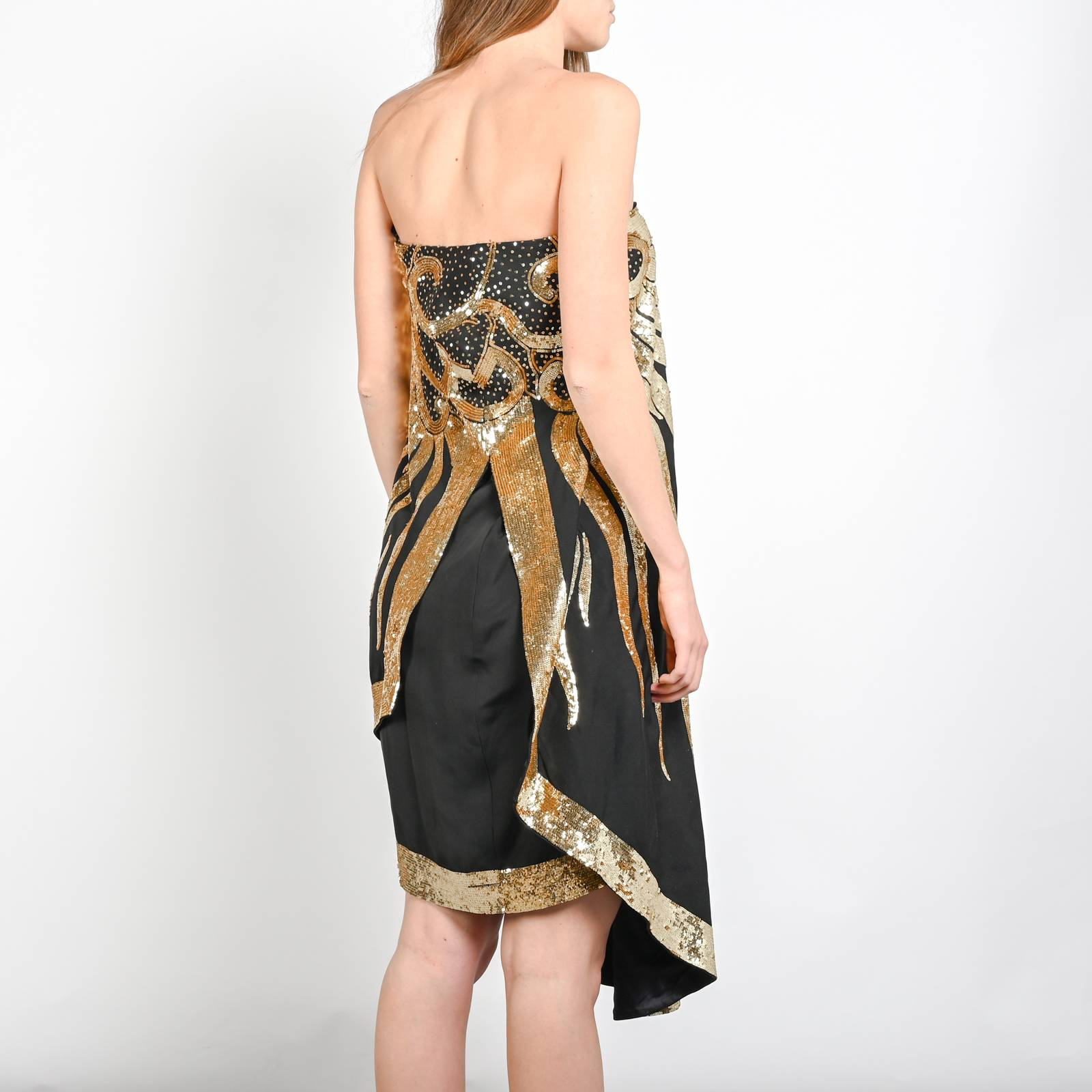 Платье Alexander Terekhov