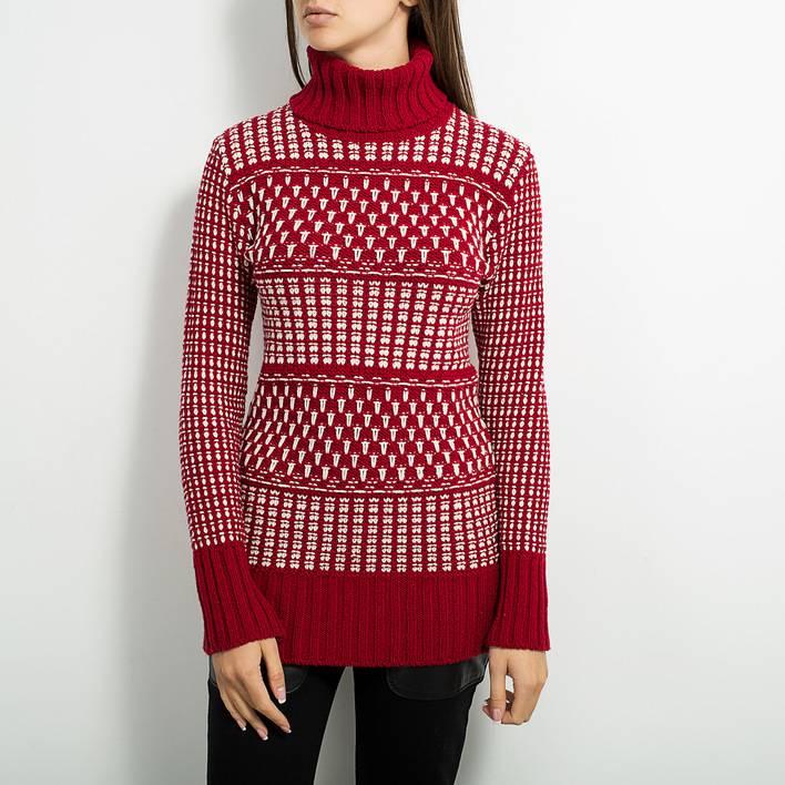Джемпер-платье  GF Ferre