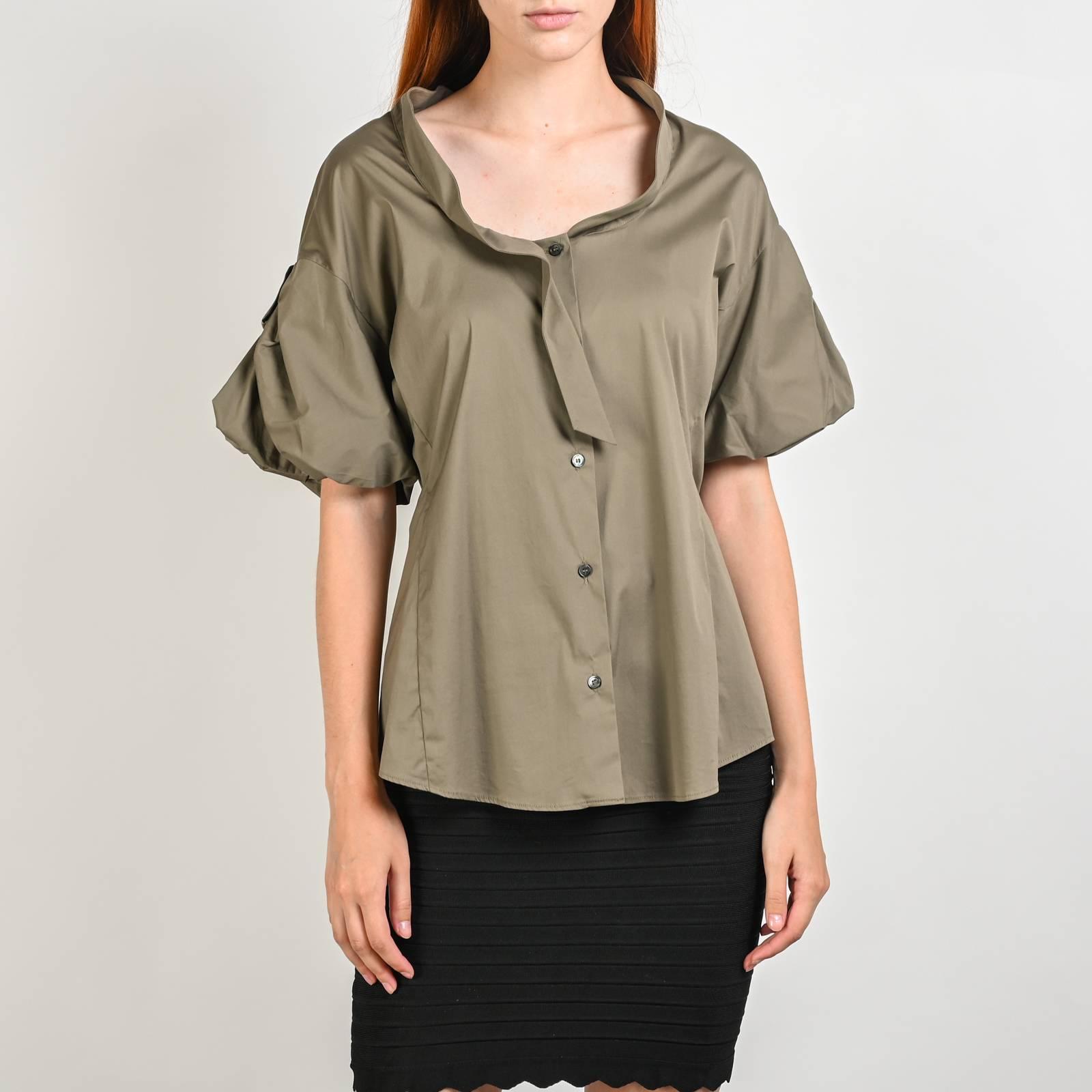 Блуза Valentino