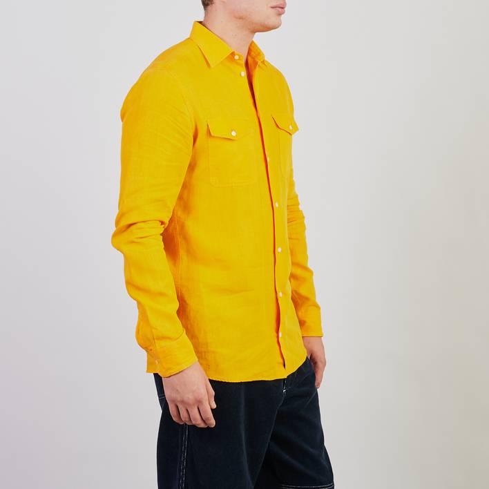 Рубашка Louis Vuitton
