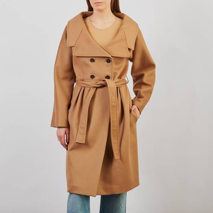 Пальто Gucci