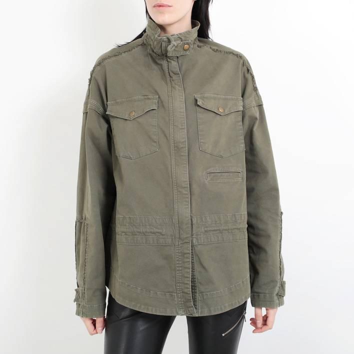 Куртка  McGuire