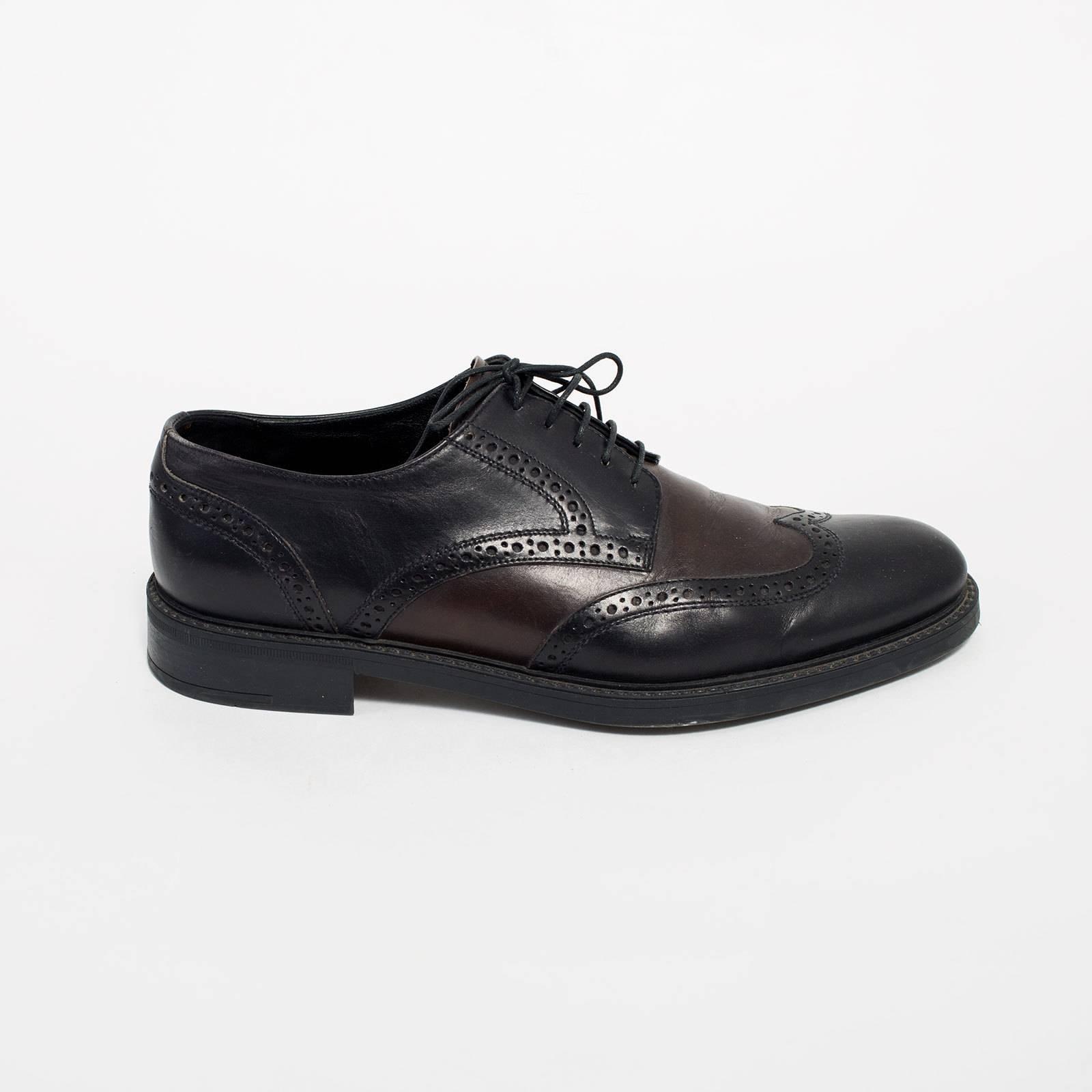 5d4e1735f324 Купить туфли Ermenegildo Zegna в Москве с доставкой по цене 7200 ...