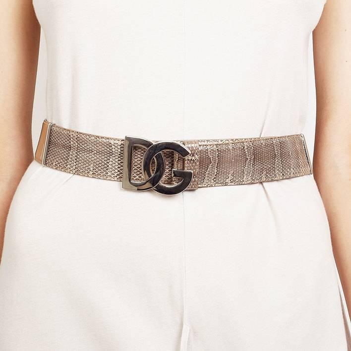 Ремень  Dolce & Gabbana