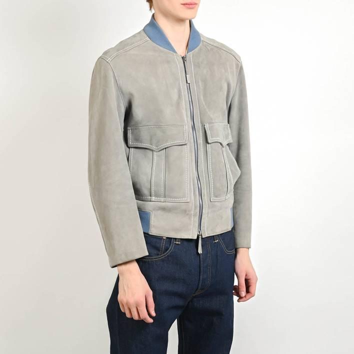 Куртка Patrick Hellmann