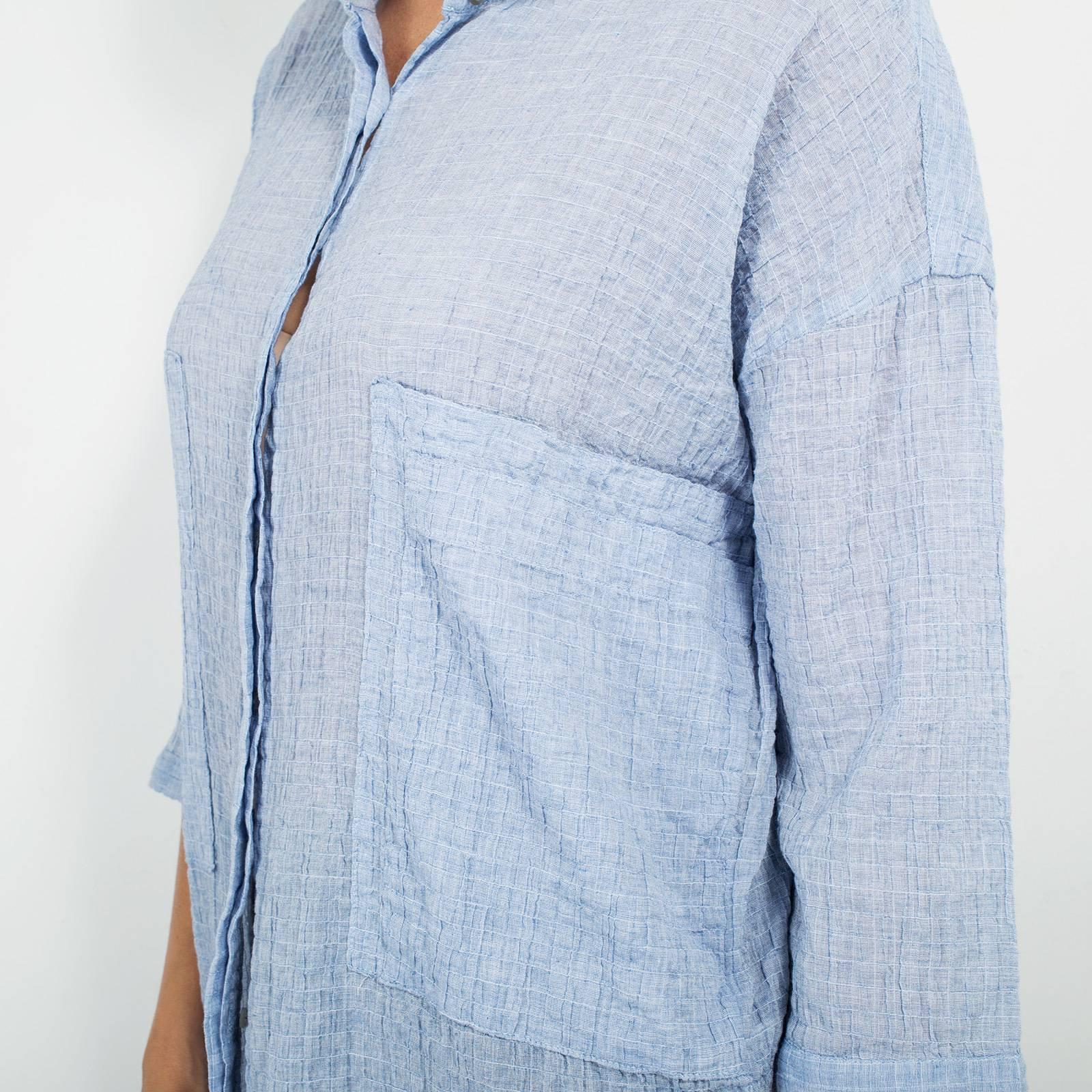 Рубашка  Humanoid