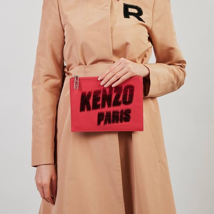 Клатч Kenzo
