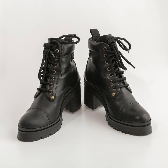 Ботинки Miu Miu