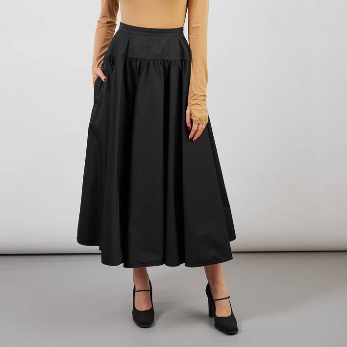 Юбка Calvin Klein 205 w 39nyc
