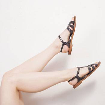 Сандалии  Yves Saint Laurent