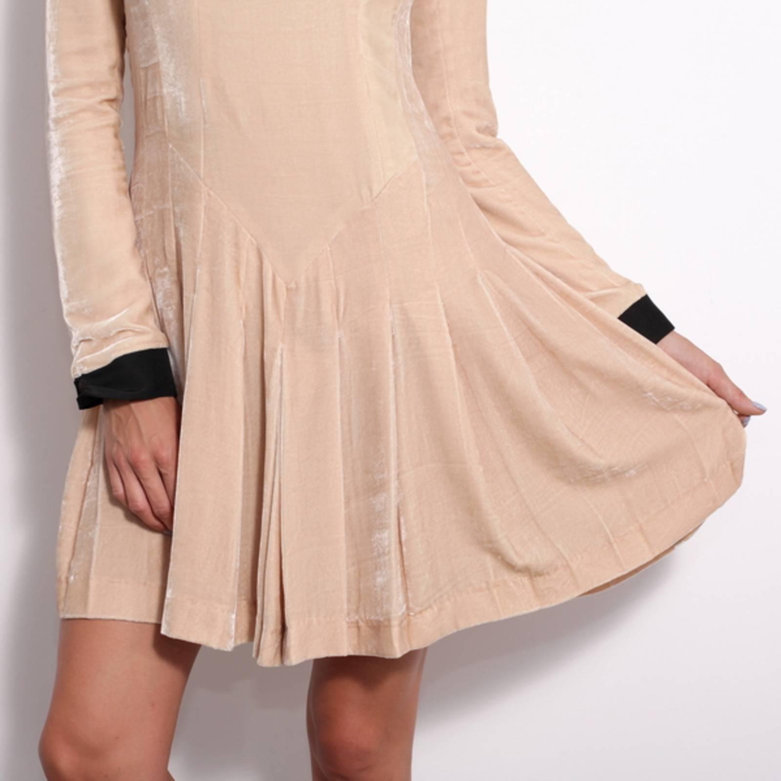 Платье Meadham Kirchhoff