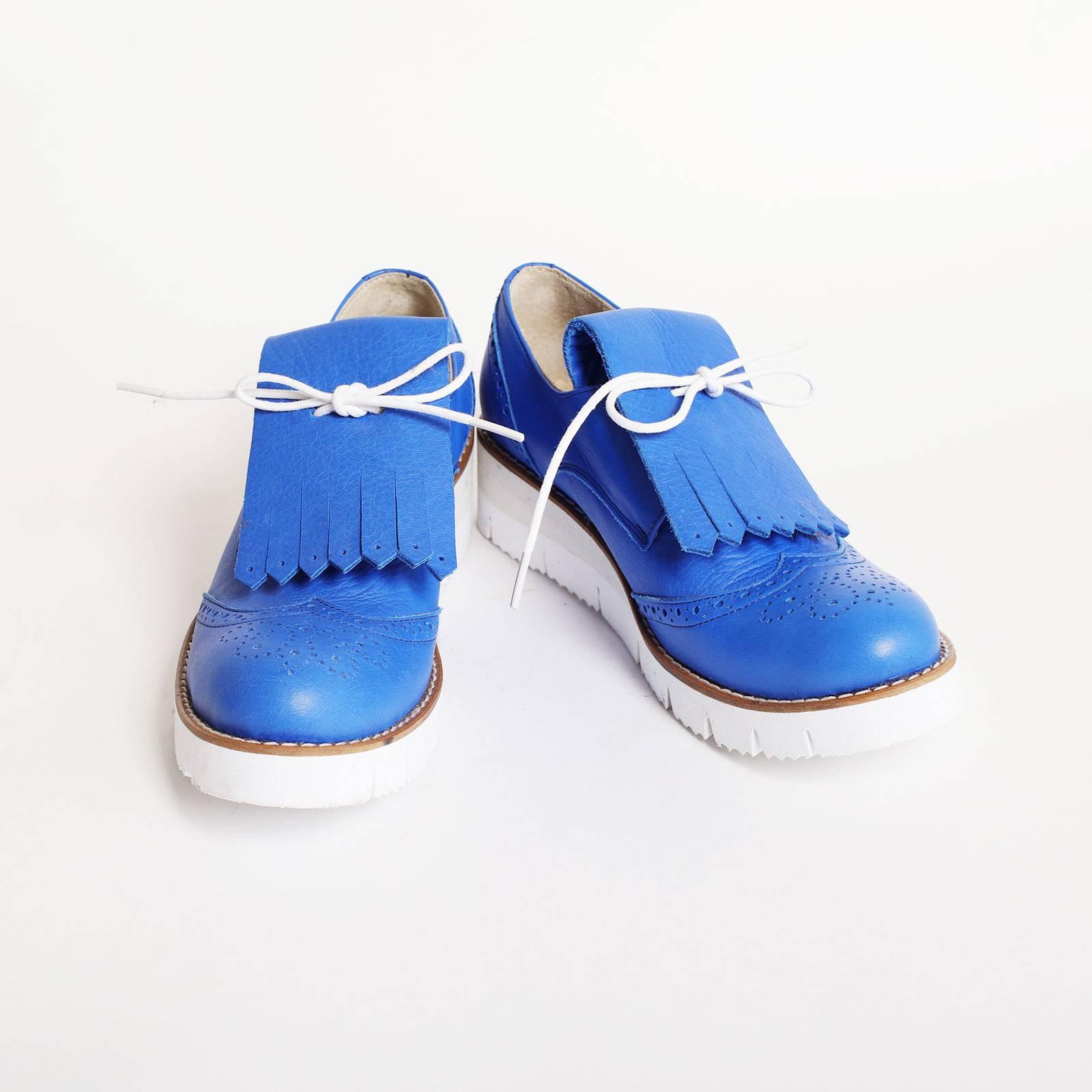 Ботинки Avtandil
