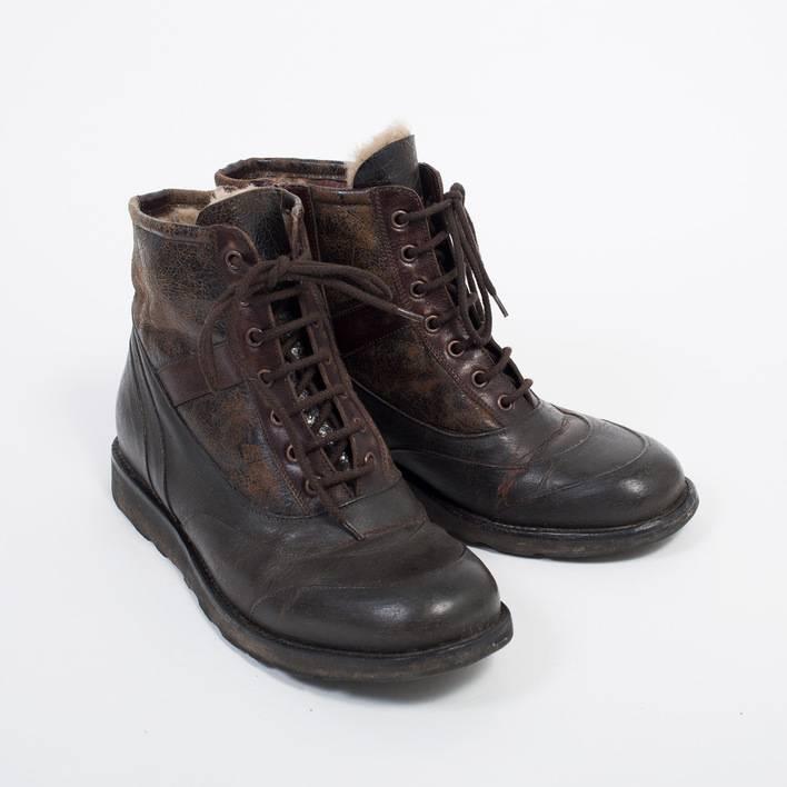 Ботинки  Martin Margiela