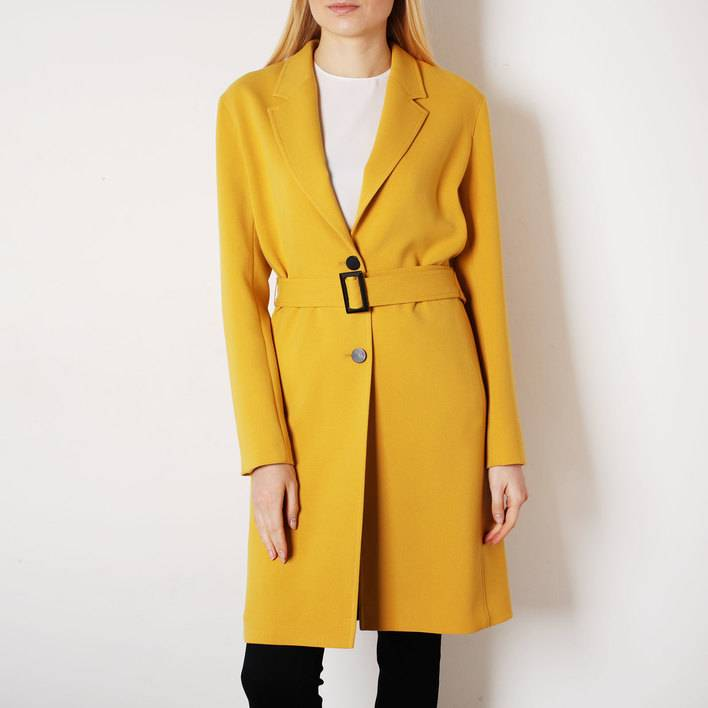 Легкое пальто  Sergey Soroka