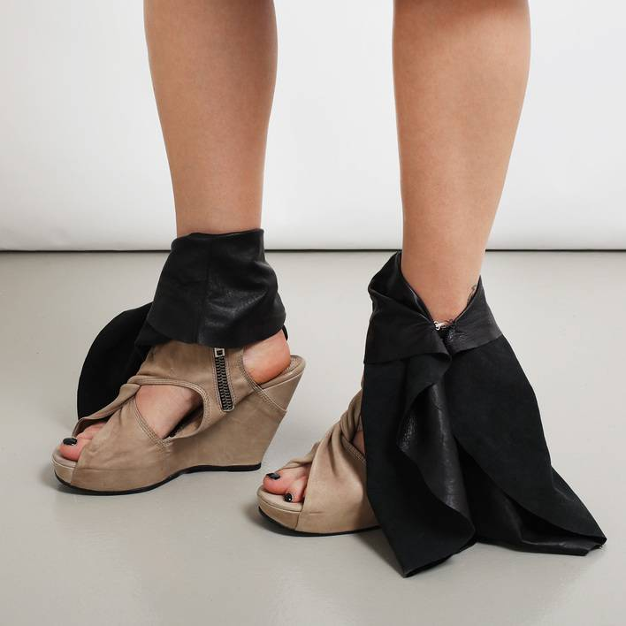 Туфли  Rick Owens
