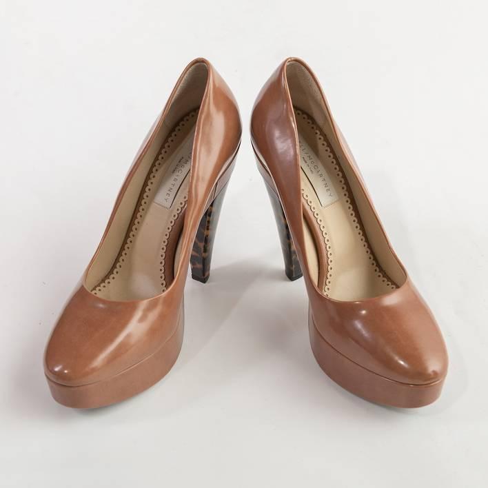 Туфли Stella McCartney