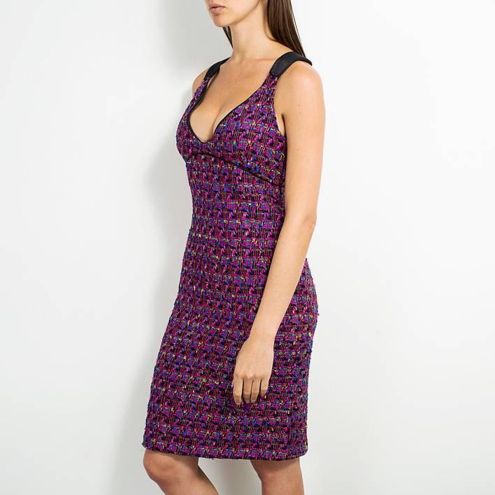 Платье  Ungaro Fuchsia