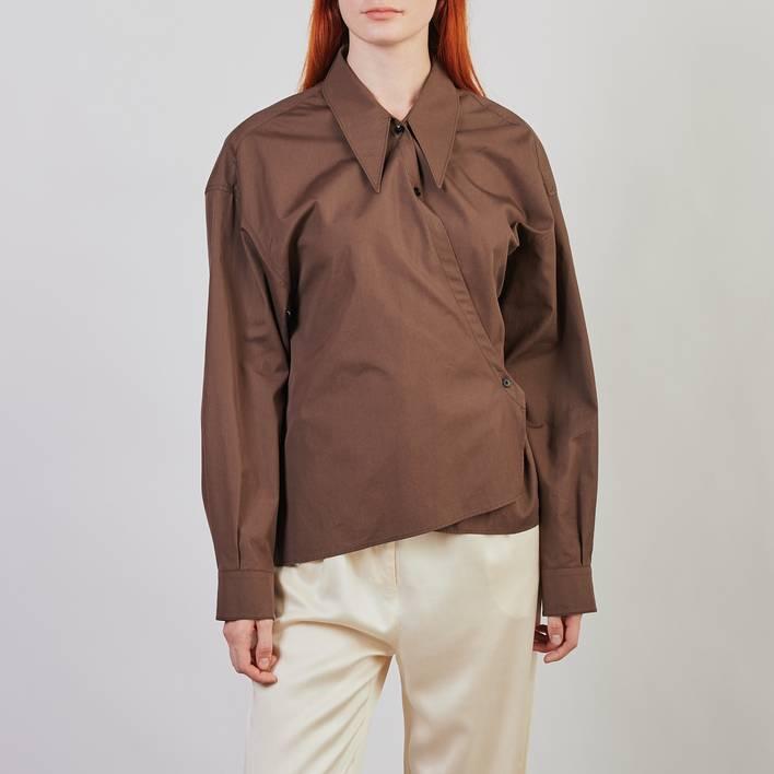 Рубашка Lemaire