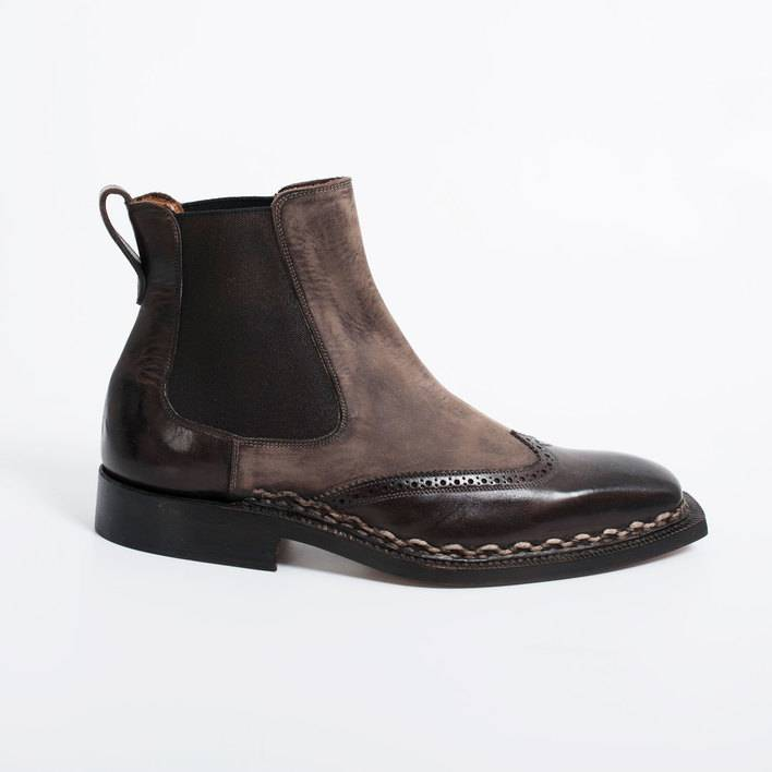Ботинки Branchini