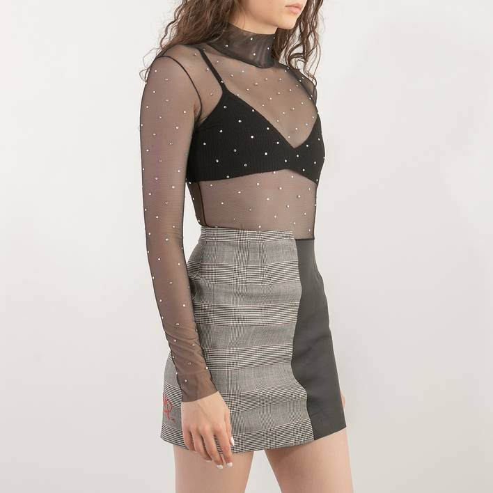 Платье Heron Preston