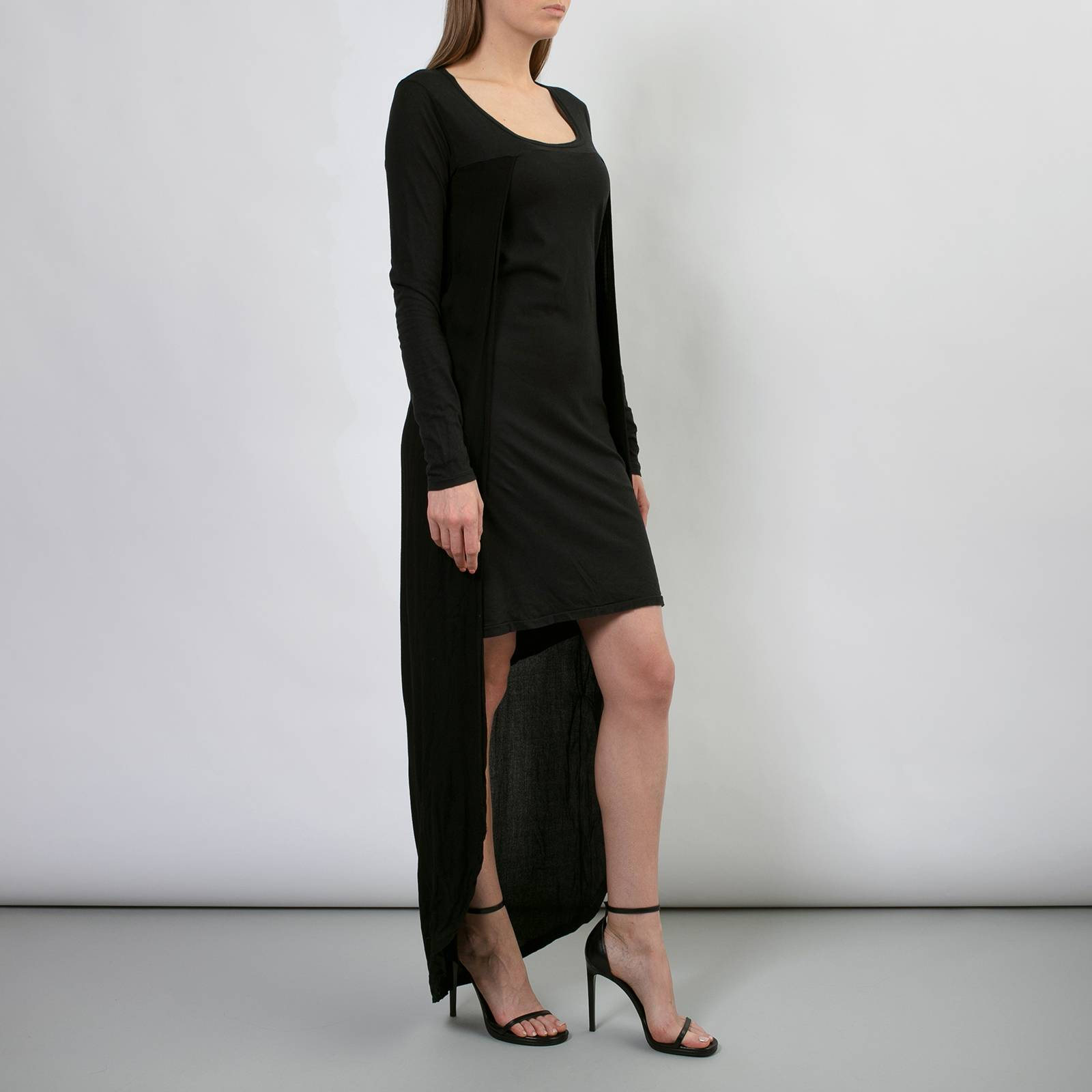 Платье Silent Damir Doma