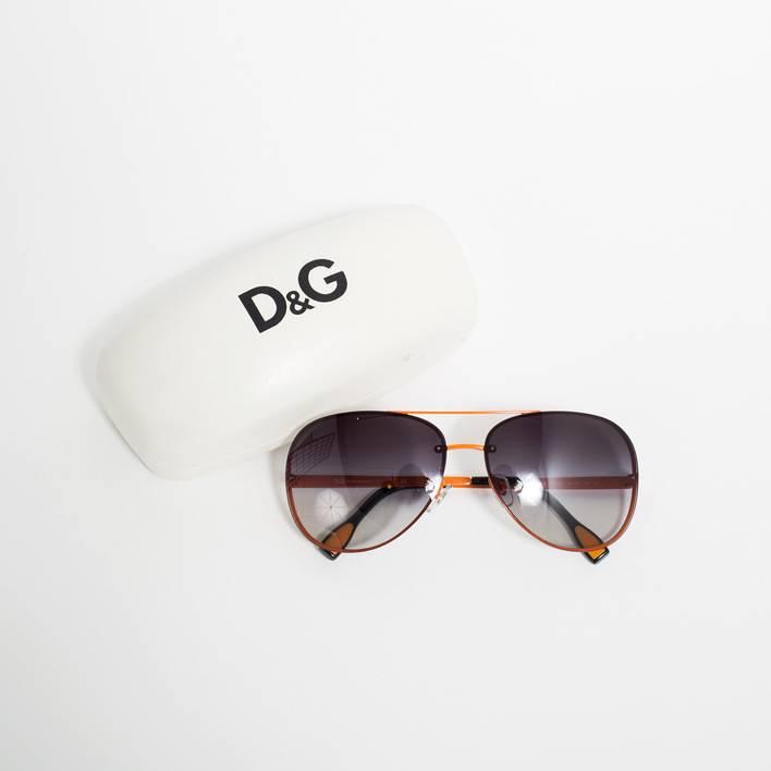 Очки  D&G
