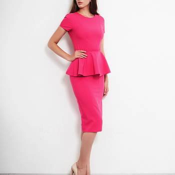 Платье Ruban