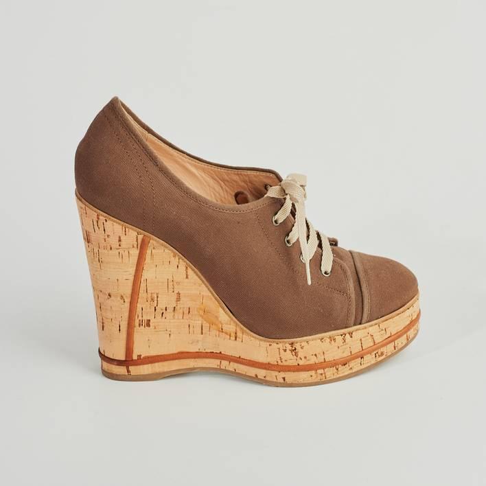Туфли Chloe