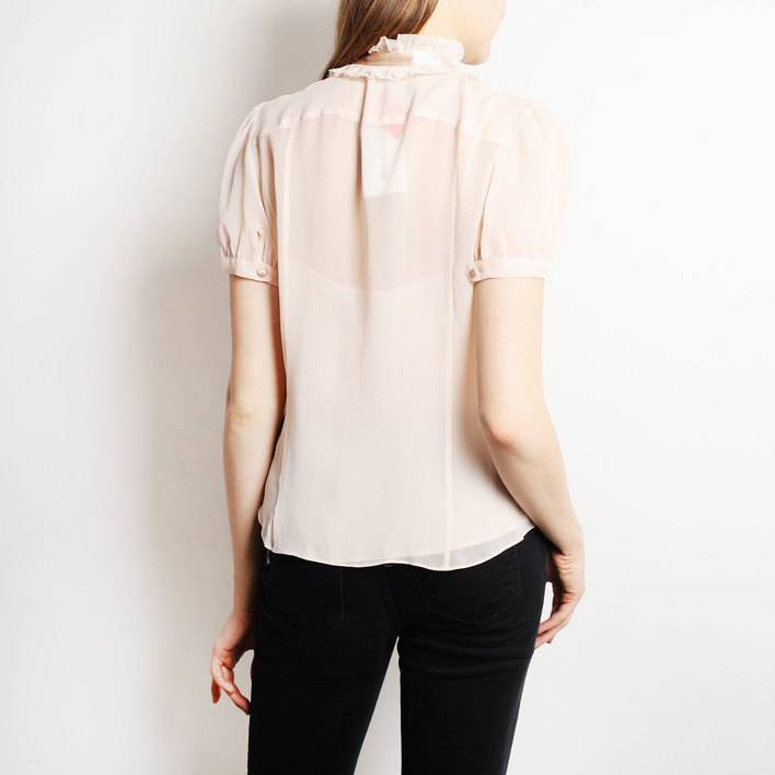 Блуза-двойка Lauren Ralph Lauren