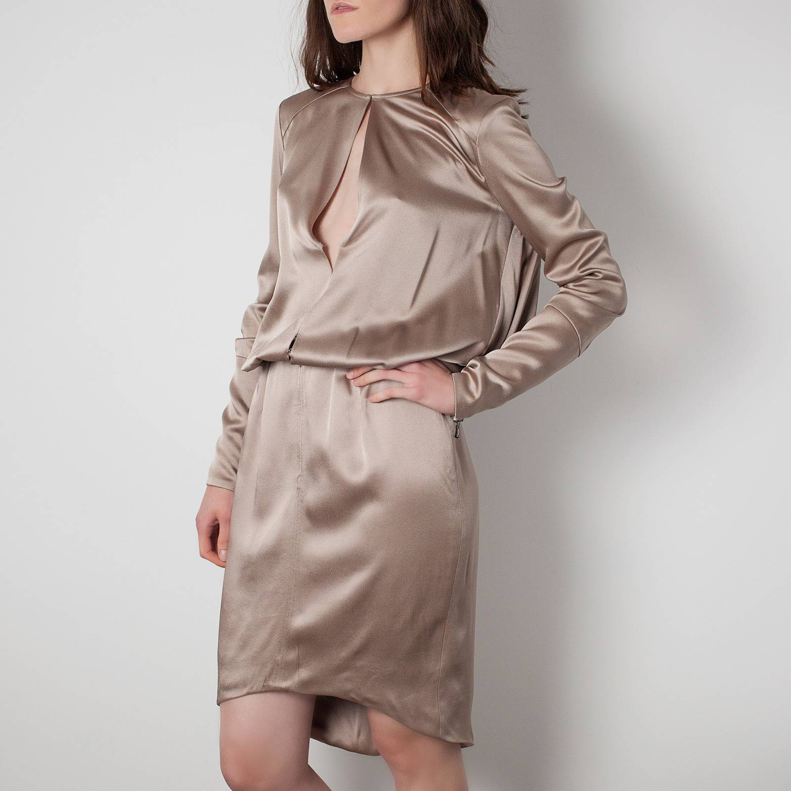 Платье  Irfe