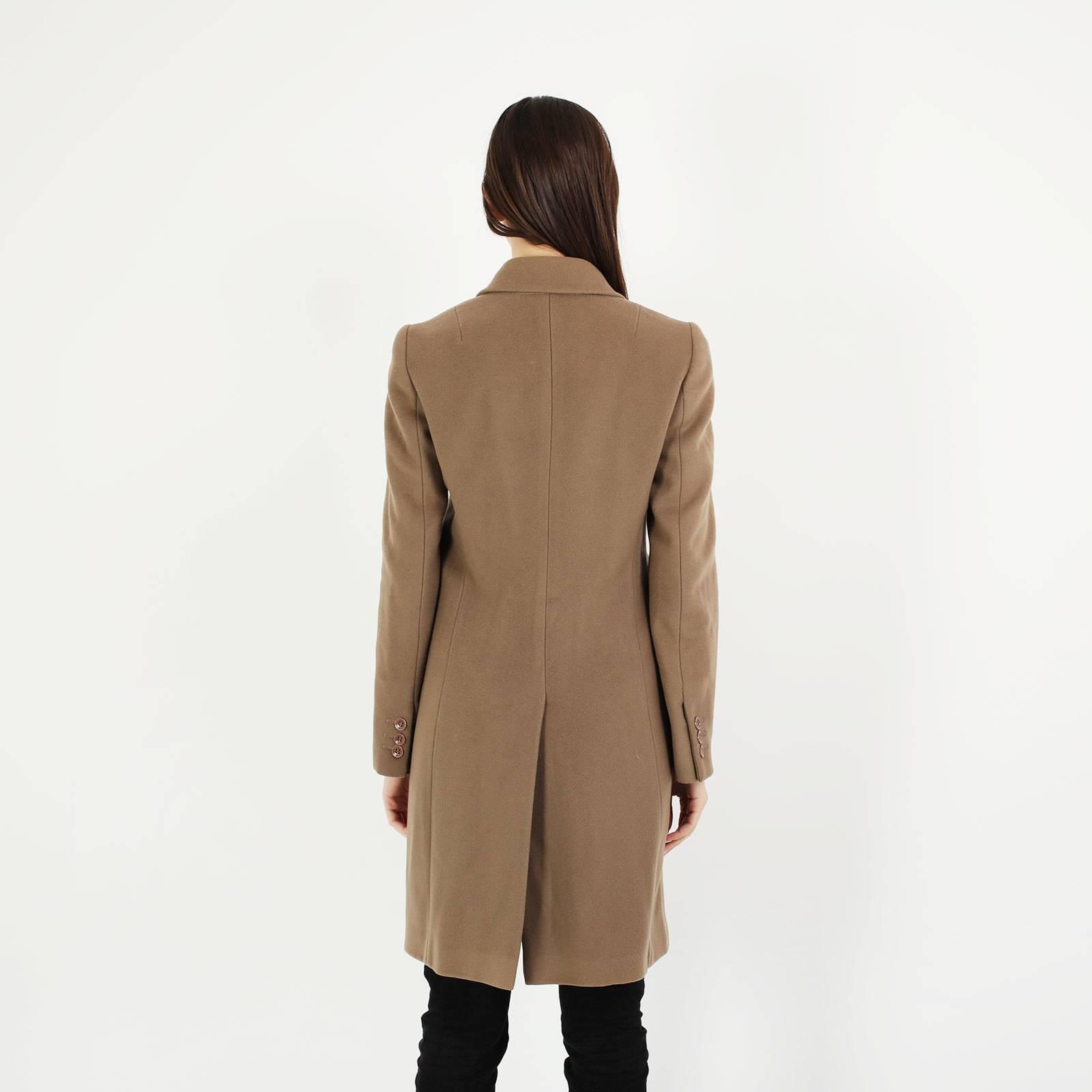 Пальто Les Copains Blue