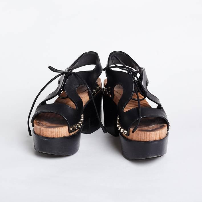Босоножки  Balenciaga