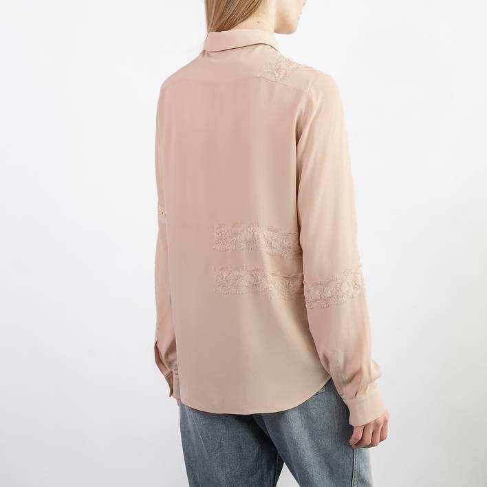 Блуза N21