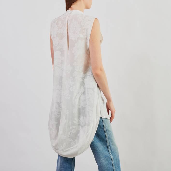 Блуза Nostrasantissima