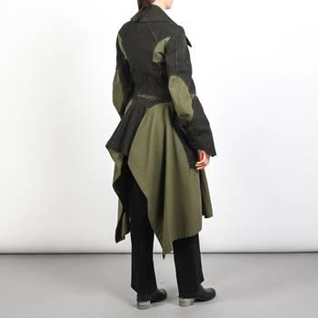 Пальто Junya Watanabe
