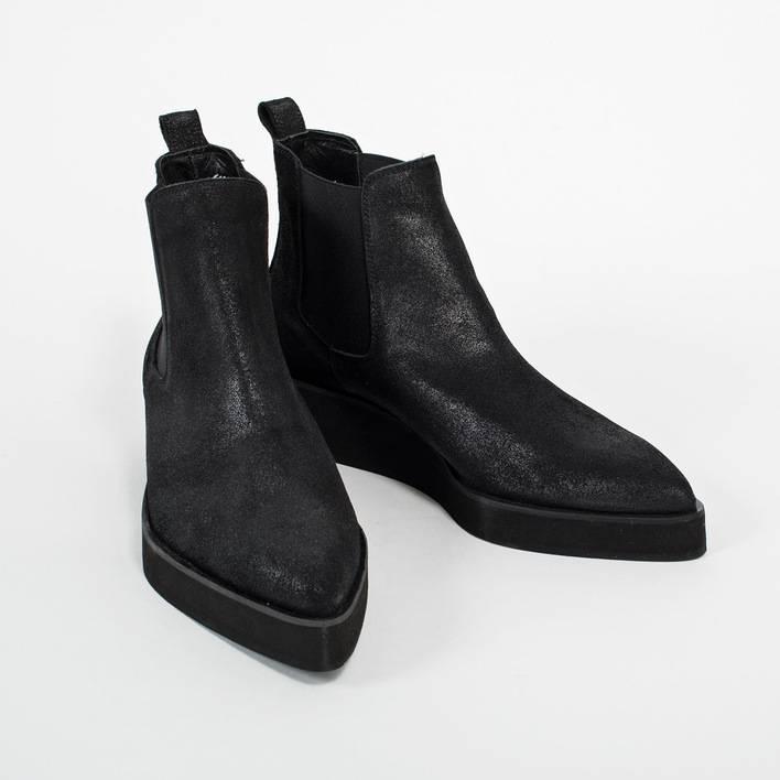 Ботинки  Jucca