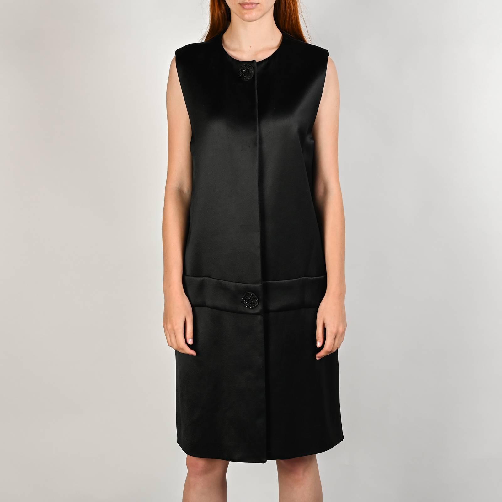 Пальто-жилет Stella McCartney