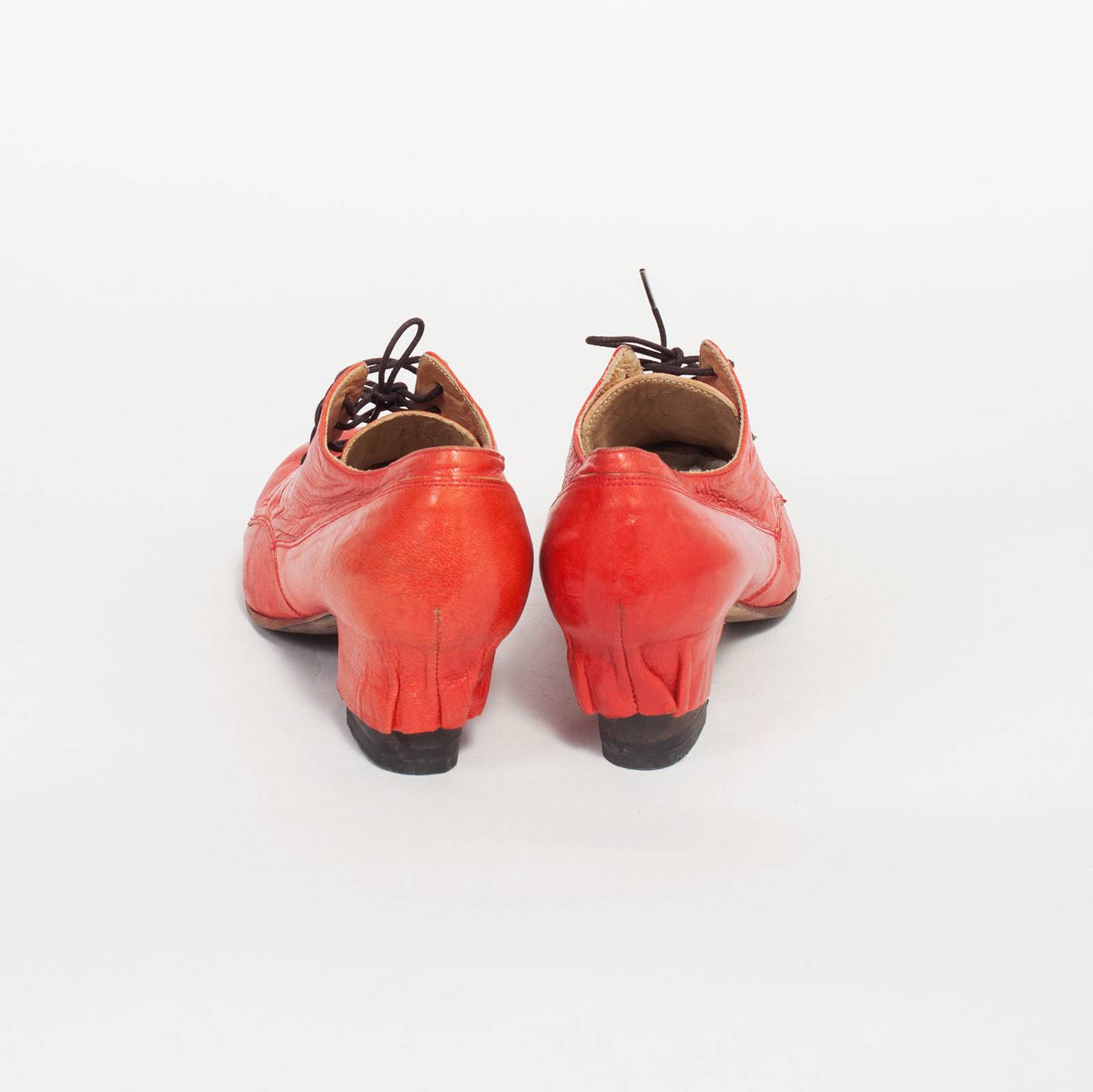 Ботинки  Collection Privee