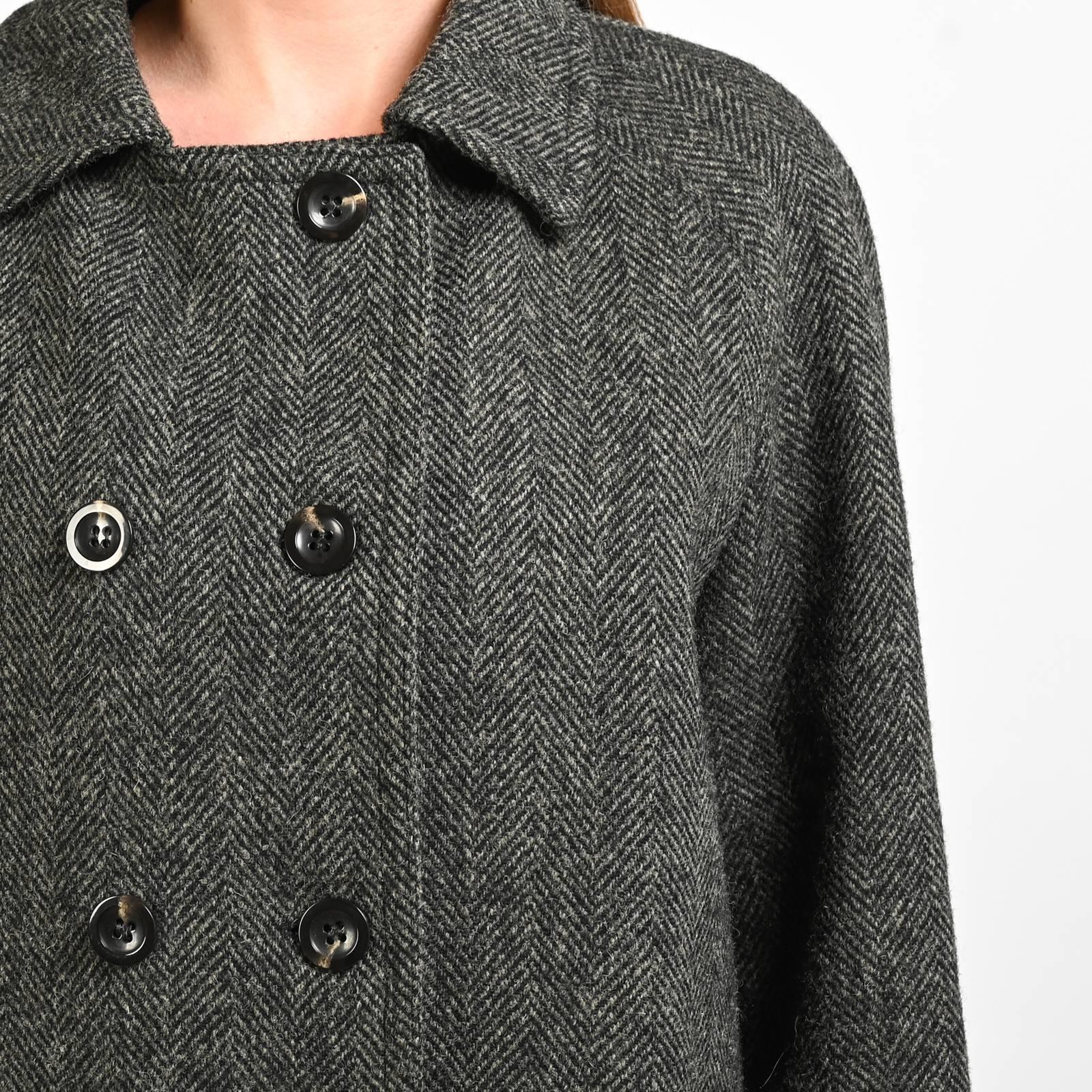 Пальто A.P.C.
