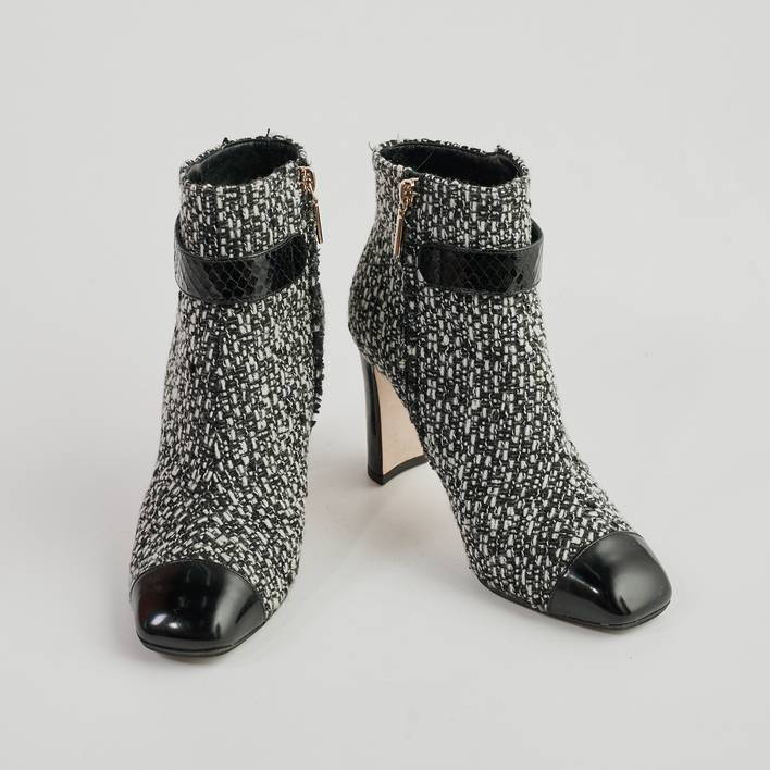 Ботильоны Dolce & Gabbana