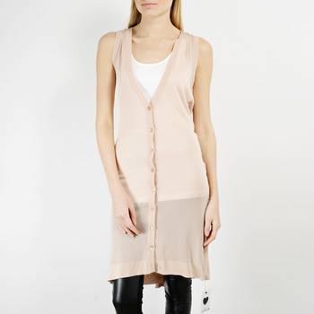 Платье-жилет  Dolce & Gabbana