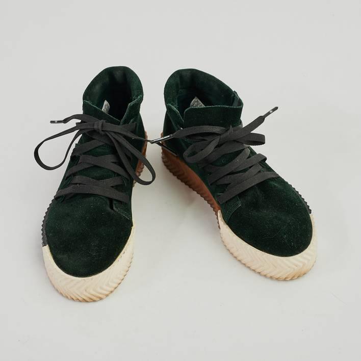 Кеды Adidas х Alexander Wang