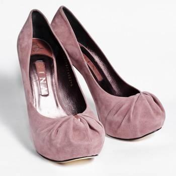 Туфли  Gina