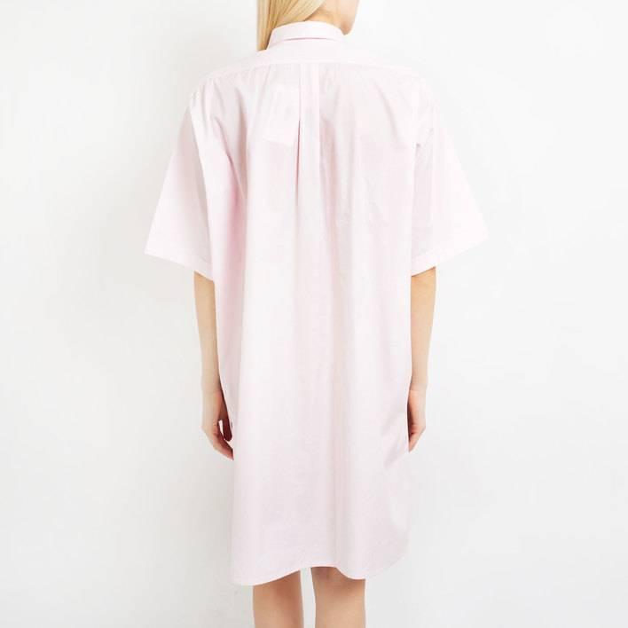 Платье-рубашка  Dries Van Noten