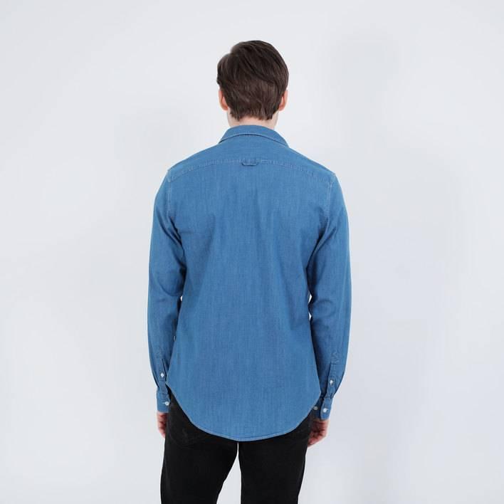 Рубашка  NN07