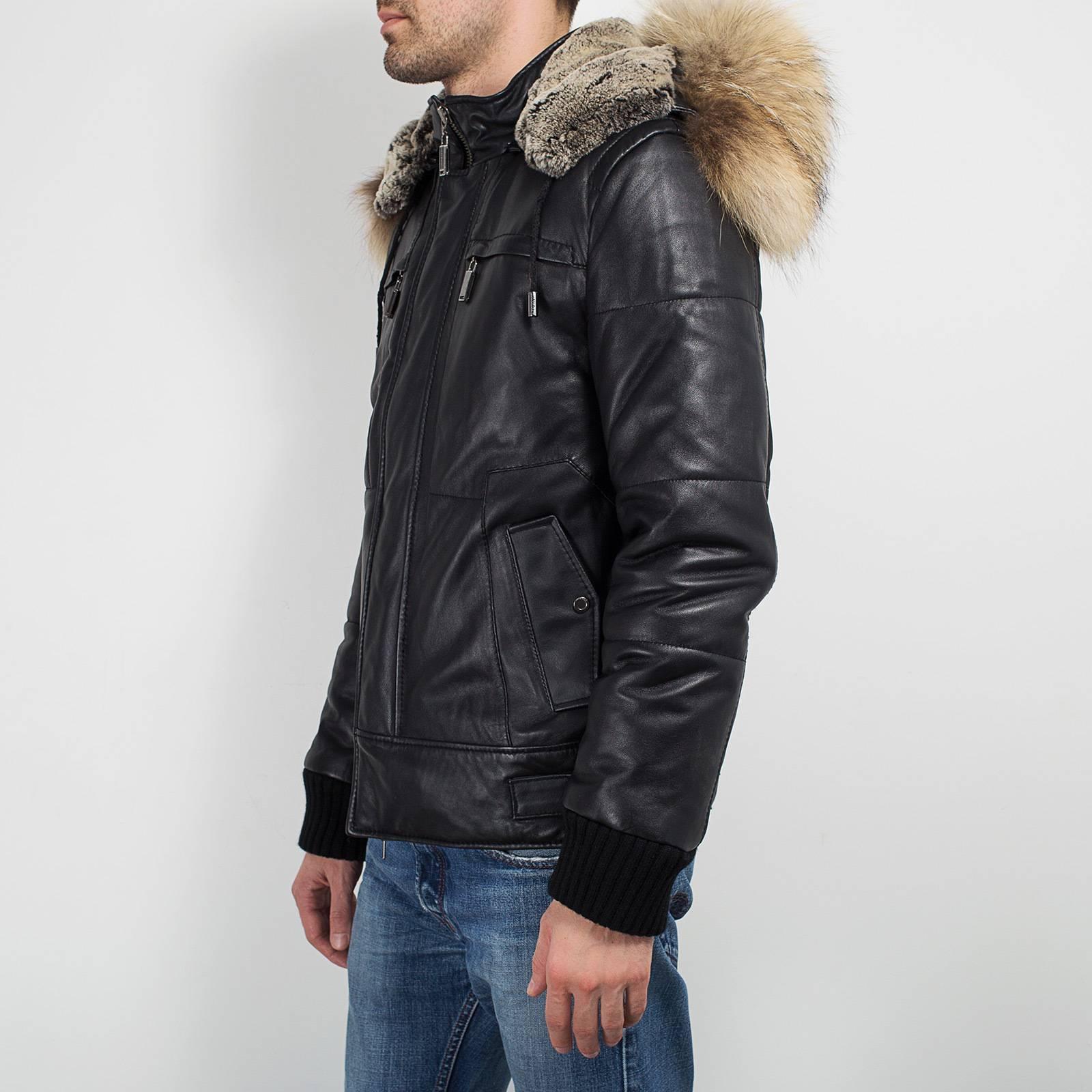 Мужская куртка  Bikkembergs