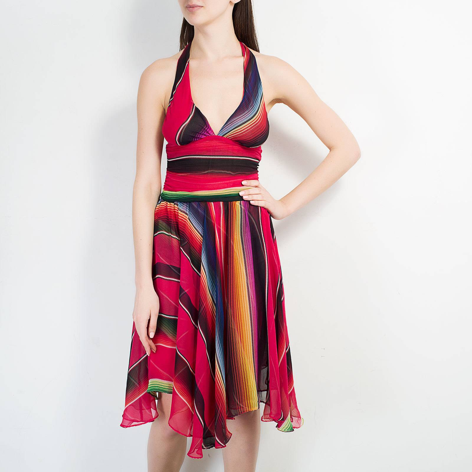 Платье  Gianfranco Ferre