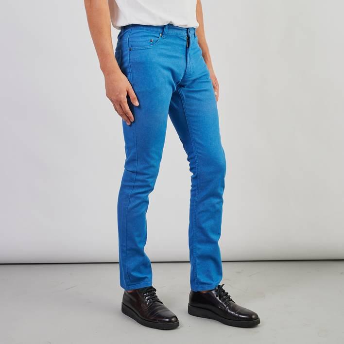 Джинсы Yves Saint Laurent