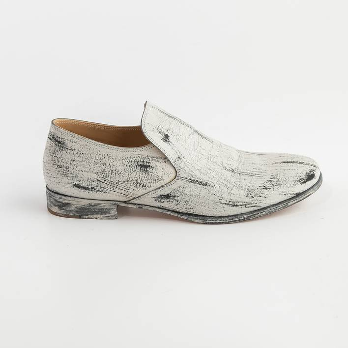 Ботинки H&M х Maison Margiela